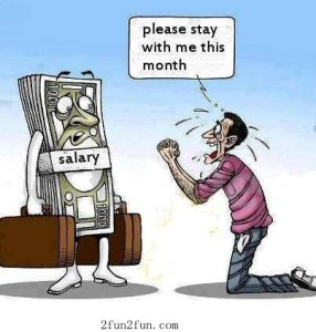 Controlling Your Money 2