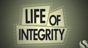 Personal Integrity 4
