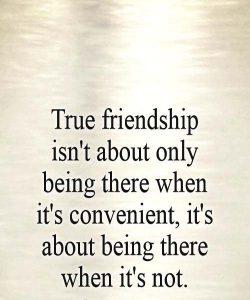 True Friendship 2