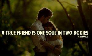 True Friendship 5
