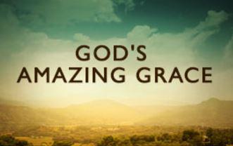 God's Amazing Grace (part 2) 3 - Wisdom-Trek ©