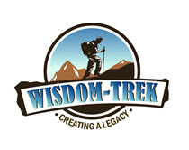 Wisdom-Trek Small Logo